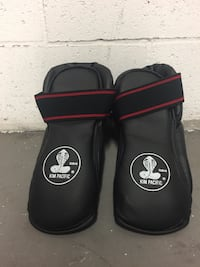 New sparring shoes cover Markham, L6G 0T9