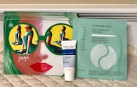 Face mask and skincare set New Grand Rapids, 49504