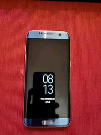 Samsung S7 Edge  Android Smartphone  Mississauga, L4W 1K3