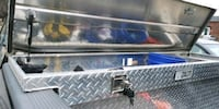 Cross Bed Tool box.  Indianapolis, 46224