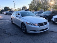 Lexus-GS 350-2008 Houston