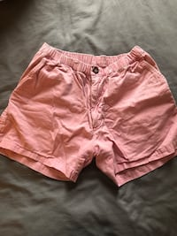 Men's chubbies salmon size M Washington, 20001