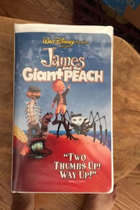 BookJames and the Giant Peach  Oklahoma City, 73013
