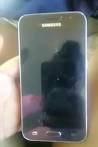 black Samsung Galaxy android smartphone The Colony, 75056