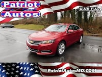 Chevrolet Impala 2014 Baltimore