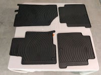 NEW!! Hyundai Sonata All Weather Rubber Mats Chester