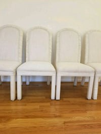Dining chairs Rockville, 20854