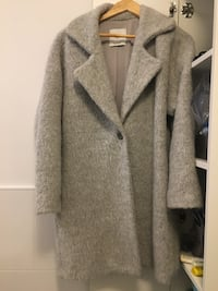 MNG grey coat in wool  慕尼黑, 80809