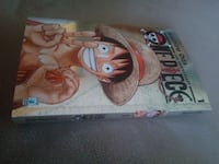 Manga One piece 20 Anniversary edition Casoria, 80026