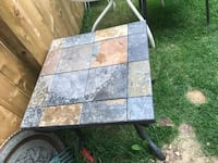 Stone end tables beautiful  Spruce Grove, T7X 0R8