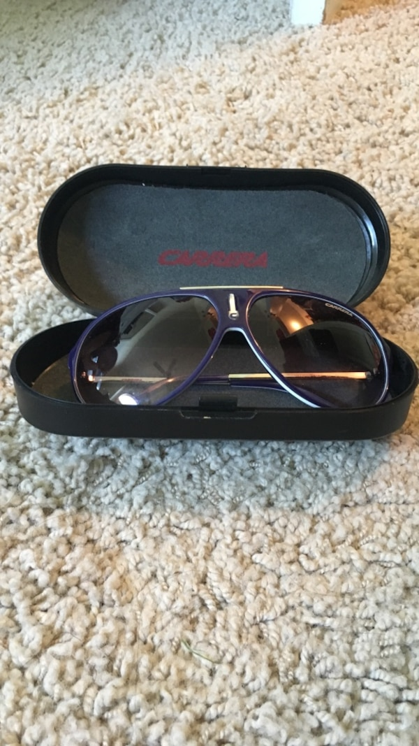 85cc73a1275 Used Carrera Sunglasses for sale in Middletown - letgo