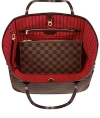 LV new Bag Irvine, 92614