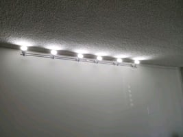 Plug In Track Lighting