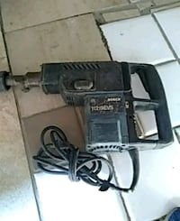 black and gray corded power tool Los Angeles, 91605