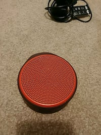 Logitech portabal speaker  Richmond Hill, L4B 1N4
