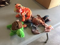 Beanie Babies Ty Middletown, 10940