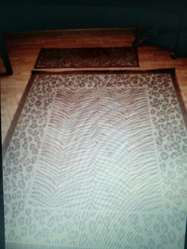 Used Throw Rugs For In San Go