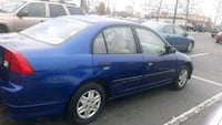 Honda - Civic - 2005 Sterling