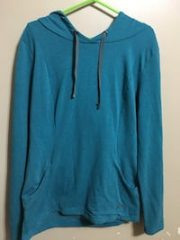 blue pull over hoodie jacket Regina, S4R 0P5