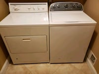 Washer & Dryer Clinton Township, 08801