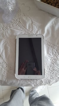 Tablette Galaxy note 8