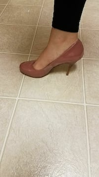 Very nice, stylish shoes, size 8, in great conditi Bethesda