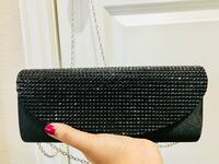Black Clutch The Colony, 75056