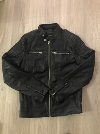 Men's Pull & Bear Jacket Barcelona, 08011