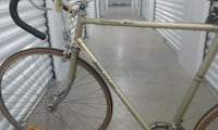 Gold colored Ross Grand Professional 10-speed bicy Boston, 02129