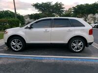 2011 Ford Edge Fort Myers