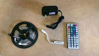 LED strip light full kit