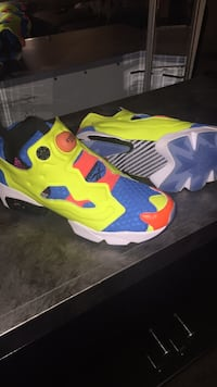 Fury Reebok sz.6 for women 42 km