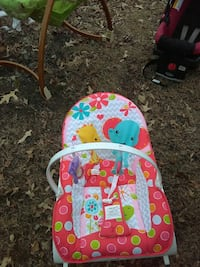 Baby bounce chair Norfolk, 23518