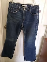 Womens blue denim jeans Los Angeles, 90026