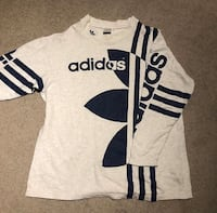 Vintage Adidas Sweater (Size L) Calgary, T2R 1B4