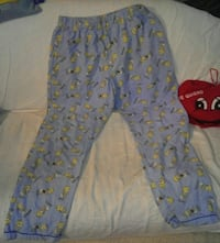 Pantalon pijama simpsons Palma, 07001