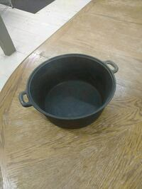 black and gray cooking pot Crete, 68333