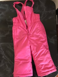 Brand new gap toddler snow suit 18-24 months Toronto, M4Y