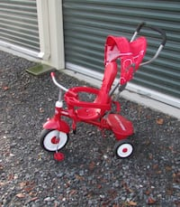 RED RADIO FLYER RED TRICYCLE Fort Mill