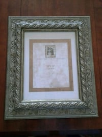 "11"" x 14"" Columbia Wood Frame made in Canada"