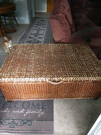 Treasure chest/Coffee table Campbell, 95008