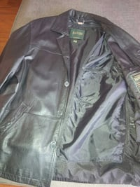 Danier Leather Jacket. Toronto, M5V 2P5