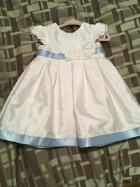 Flower Girl Dress - 12 months Brampton, L6S 2S6