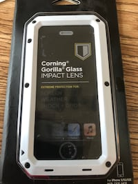 I phone case 5/5s/5se Chesterfield, 23832