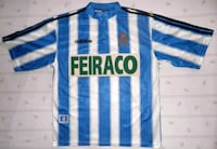 Camiseta Djalminha Depor Madrid
