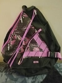 Side Carry Backpack Sioux Falls, 57110