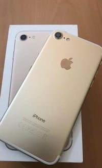 Iphone 7 gold 32gb Fayetteville, 28314