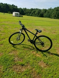 Swinn 21 Speed Mountain Bike  Williamston, 29697