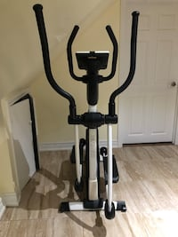 Kettler elliptical (perfect shape hardly been used) Mississauga, L5L 2Y8