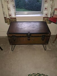 Trunk Coffeetable Bedford, 15522